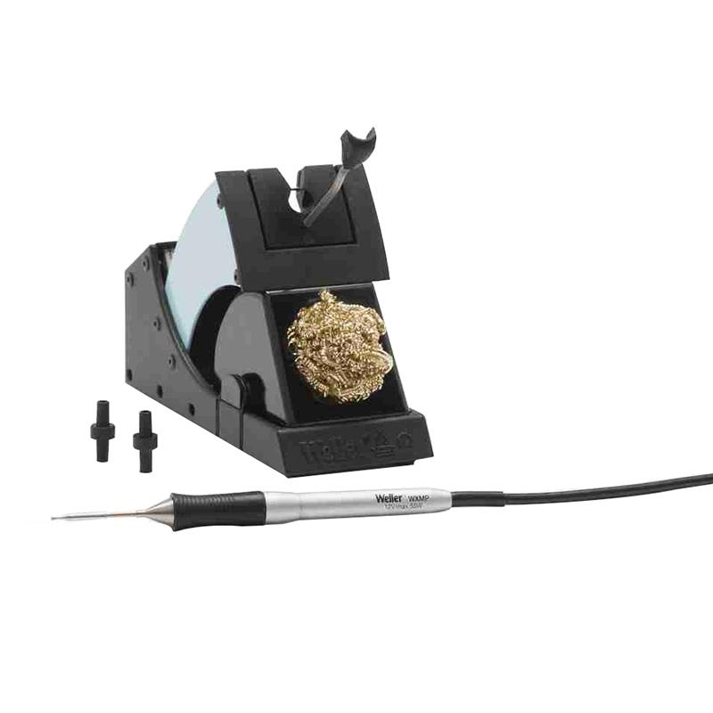 威乐带干式清洁器安全支架 适用WXMP微型焊笔 WDH 51(T0051517199N)