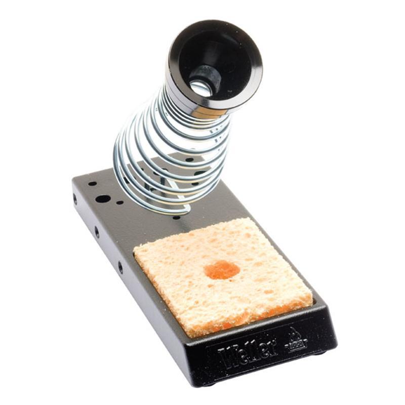 威乐焊笔座带清洁海绵支架 适用于WSP 80焊笔 WPH 80(T0051514099N)