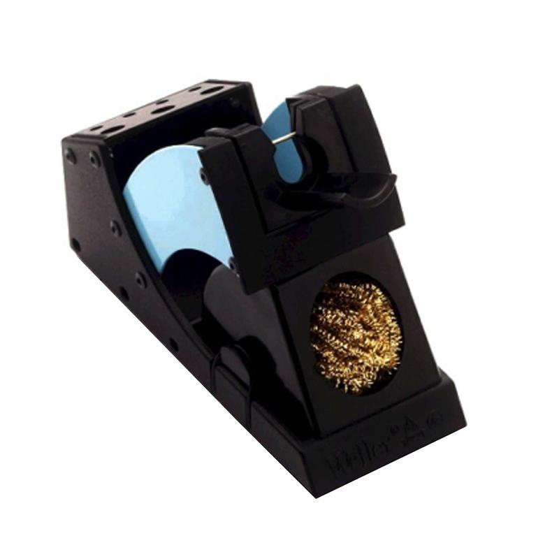威乐焊笔座带干式清洁球安全支架 适用于WSP 150焊笔 WDH 30(T0051515299N)