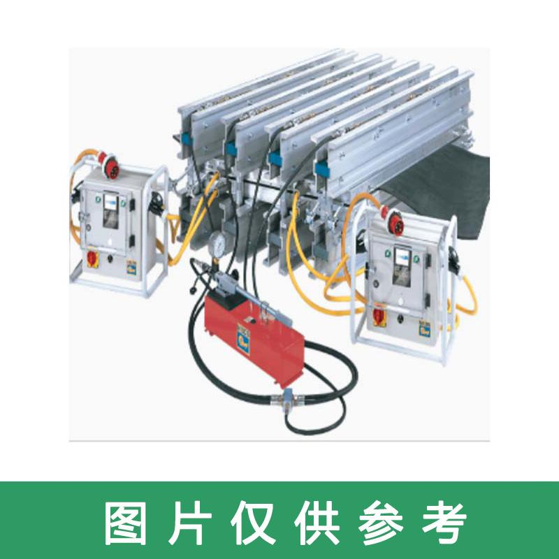 尼罗斯 通用型硫化机,EMU系列,EMU-1200-3325,适用于1.2米EP200,五层织物带