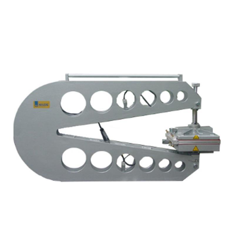 尼罗斯 通用型点修补器,EMU-800-AIR/3,加热板尺寸300*300mm