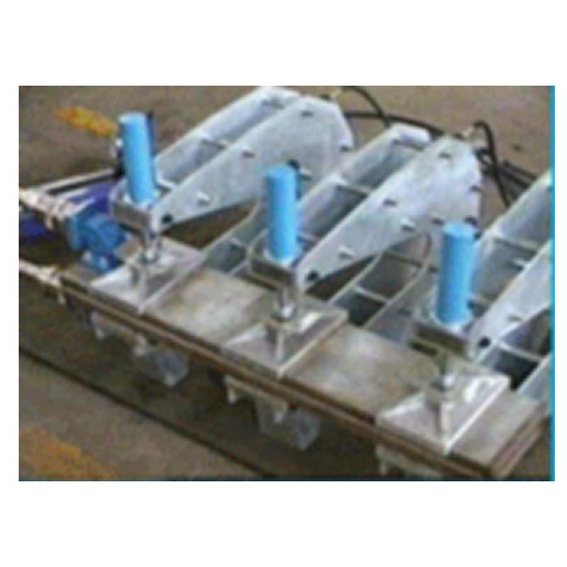 尼罗斯 通用型线修补器,EMU-14/X-AIR/3,加热板尺寸300*1000mm