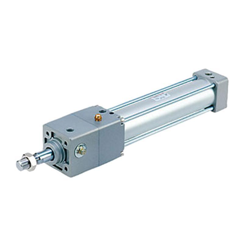 SMC 带锁气缸,单杆双作用,MNBB40-175-D