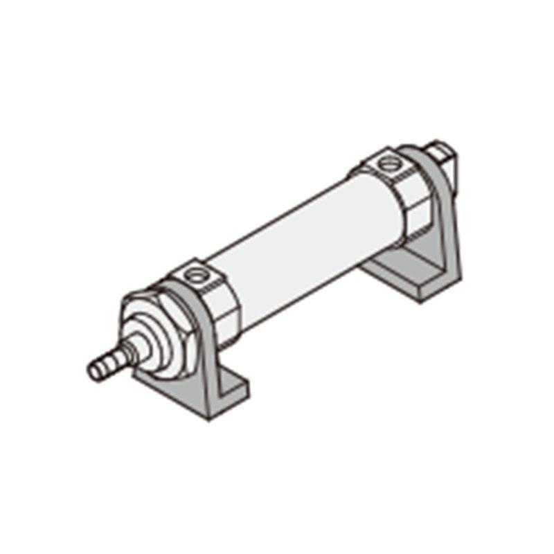 气立可/CHELIC 气缸,SDA25X150-C-SB2-LB