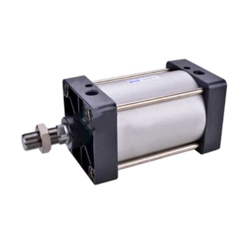 吉易隆 拉杆气缸,QG-H20