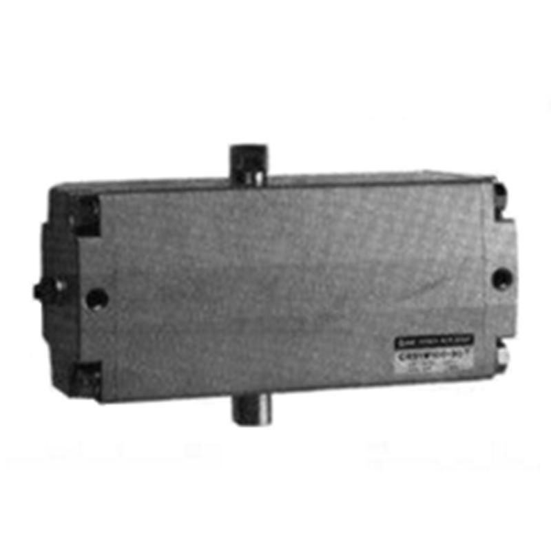 SMC 气缸,CRSYW100-90-X4