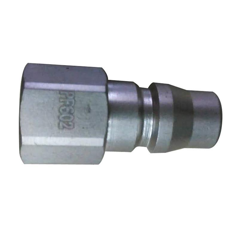 盈科INCO内牙插头,PT1/2,20个/盒,PF604