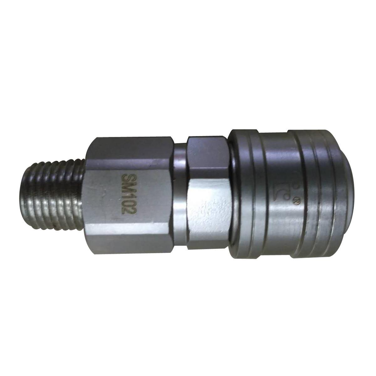盈科INCO外牙插座,PT1/2,10个/盒,SM104