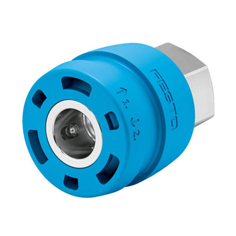 费斯托FESTO 对接式快速插座,NPHS-D6-P-G12F,8059273