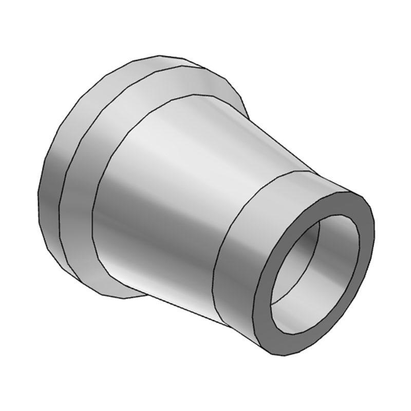 SMC多管对接式接头保护盖,DM-C-6