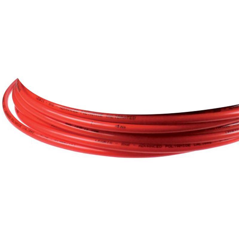 乐可利Legris 气管,外径4mm红色,1025P04 03