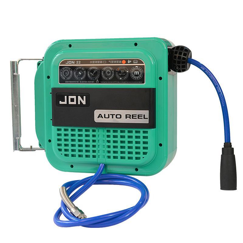 强生JOSON PU夹纱气管卷管器,Φ6.5xΦ10*20m,JON22Q0620/GN