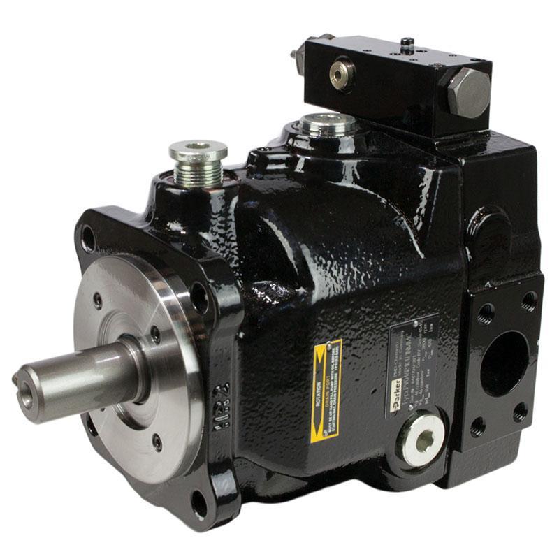 派克Parker PV系列,轴向柱塞变量泵,PV040R1K1T1NMRC