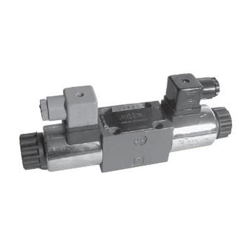 华德液压 电磁阀 4WE6D61B/CG24N9Z5