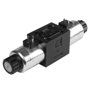 派克 parker 电磁换向阀,D3W020HNTW(上海产)
