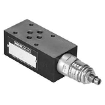 派克 parker 叠加式减压阀,ZDV-P01-5-H0-D1