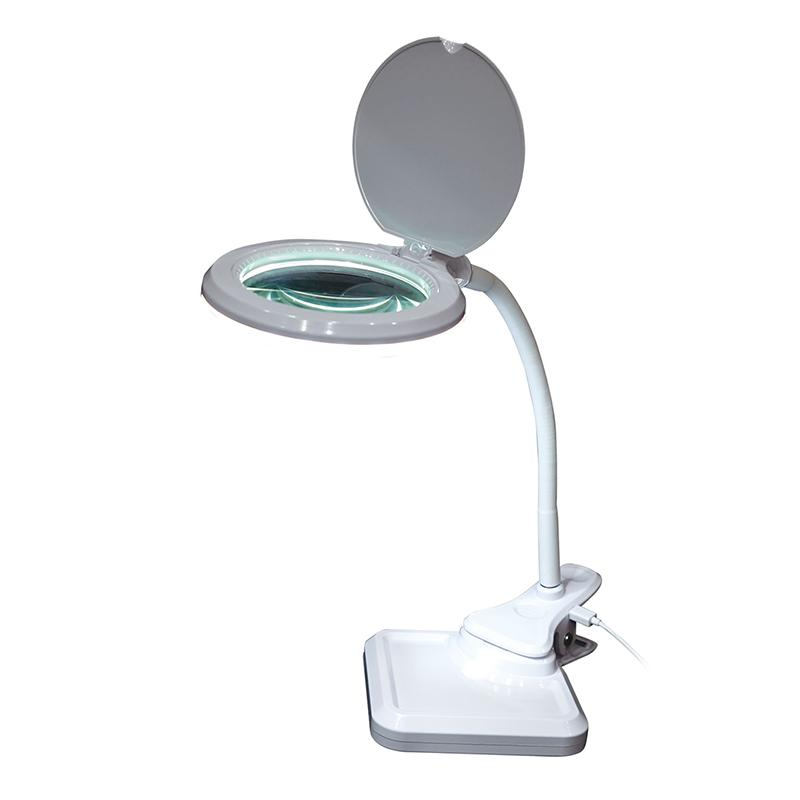 宝工Pro sKit 二合一USB放大镜LED灯 MA-1010U