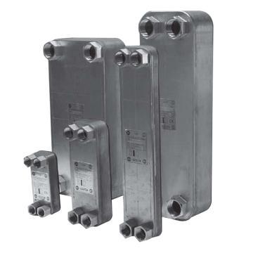 贺德克HYDAC 板式冷却器,HYDAC HEX S722-150-00/G1 1/2,物料号:3457496