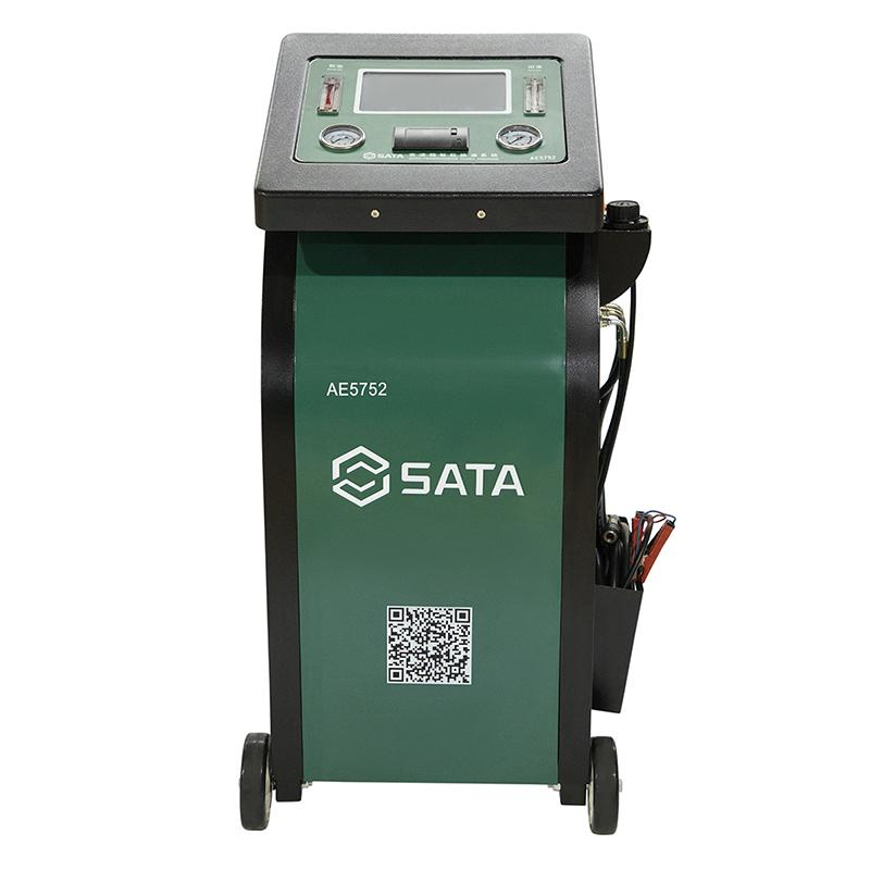 世达SATA 全触摸屏自动变速箱油更换机 AE5752 不含安装