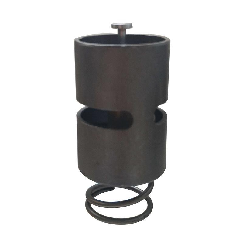 敏泰 齿轮箱温控阀芯,TB45