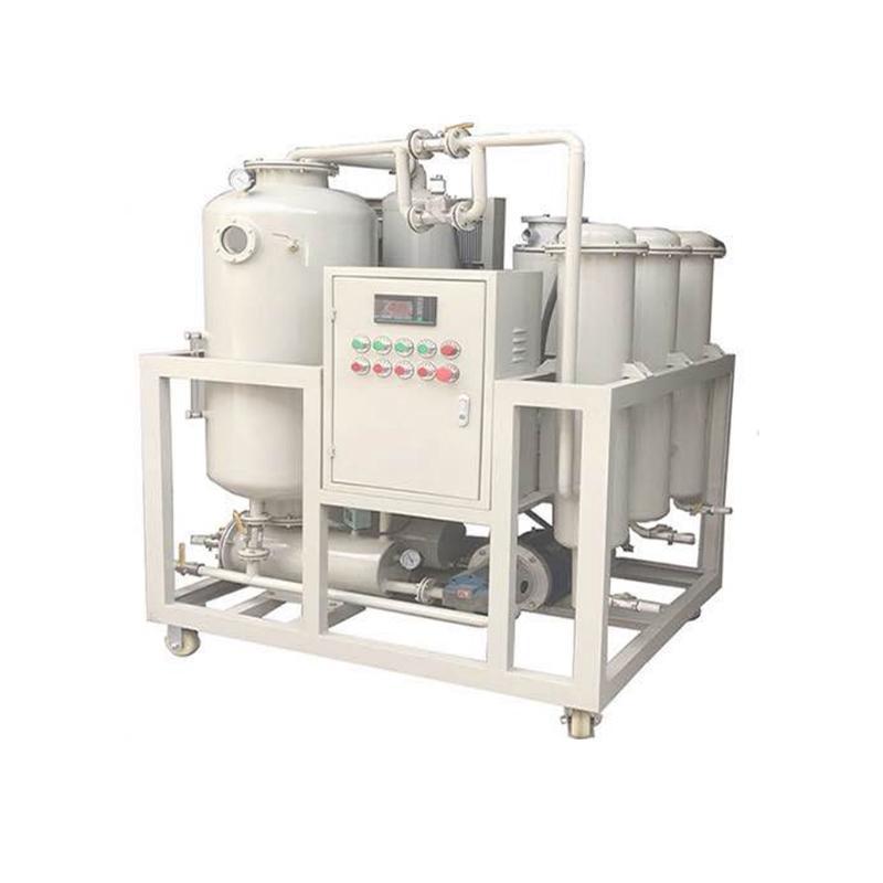 诺迪亚 透平油专用真空滤油机,TY-100