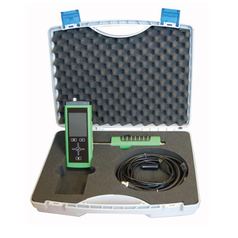 西德福 STAUFF 手持式油中水分测量仪,KIT-OMD-30-3