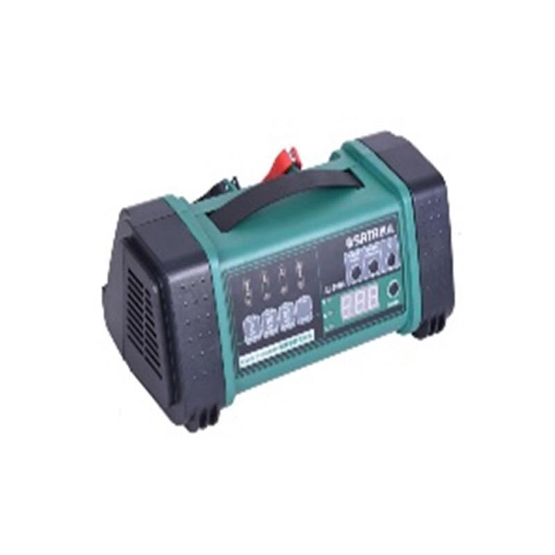世达 便携智能充电机 AE5808