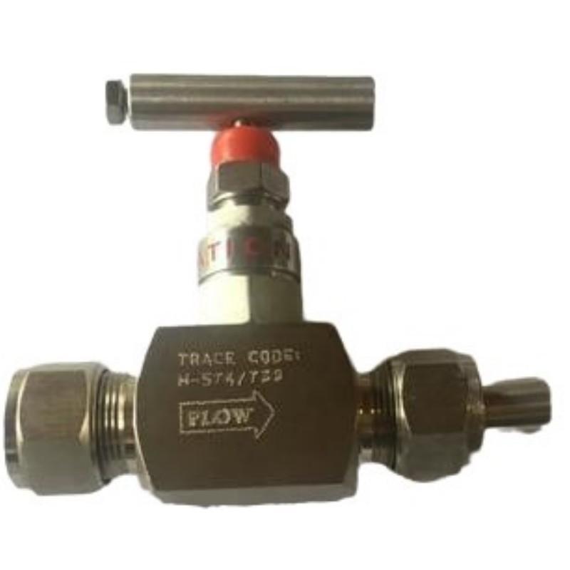 塞弗洛克SAFELOK 仪表阀,IVM20X1.5-10-GP-ST(少量现货)