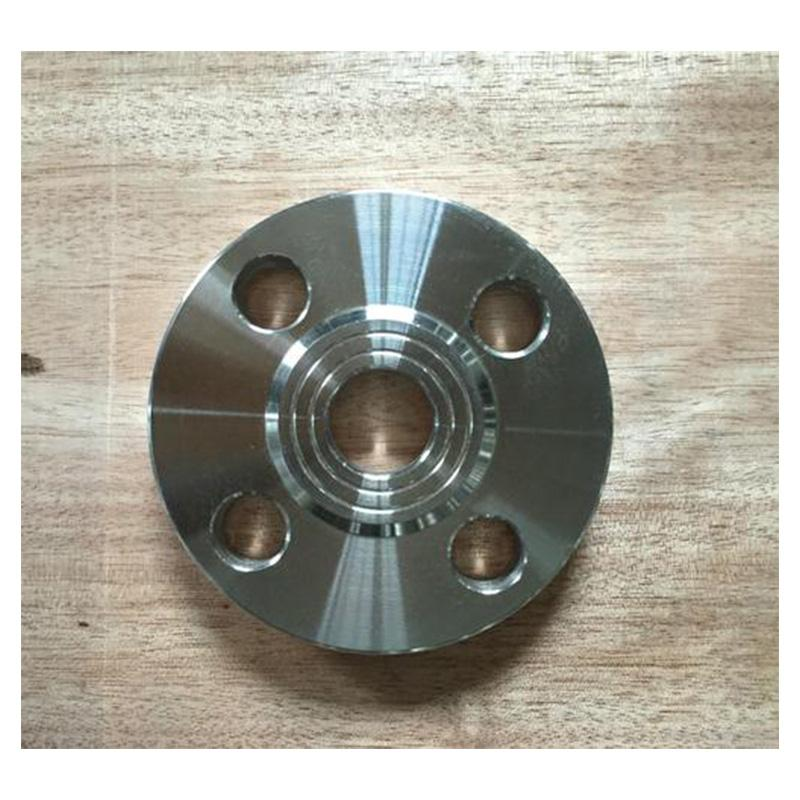 新明辉推荐 碳钢法兰盘,DN50(16kg),密封面RF