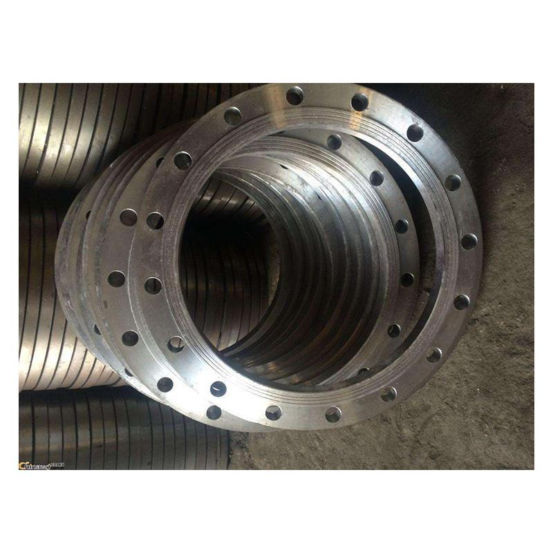 新明辉推荐 碳钢法兰盘,DN530(16kg),密封面RF
