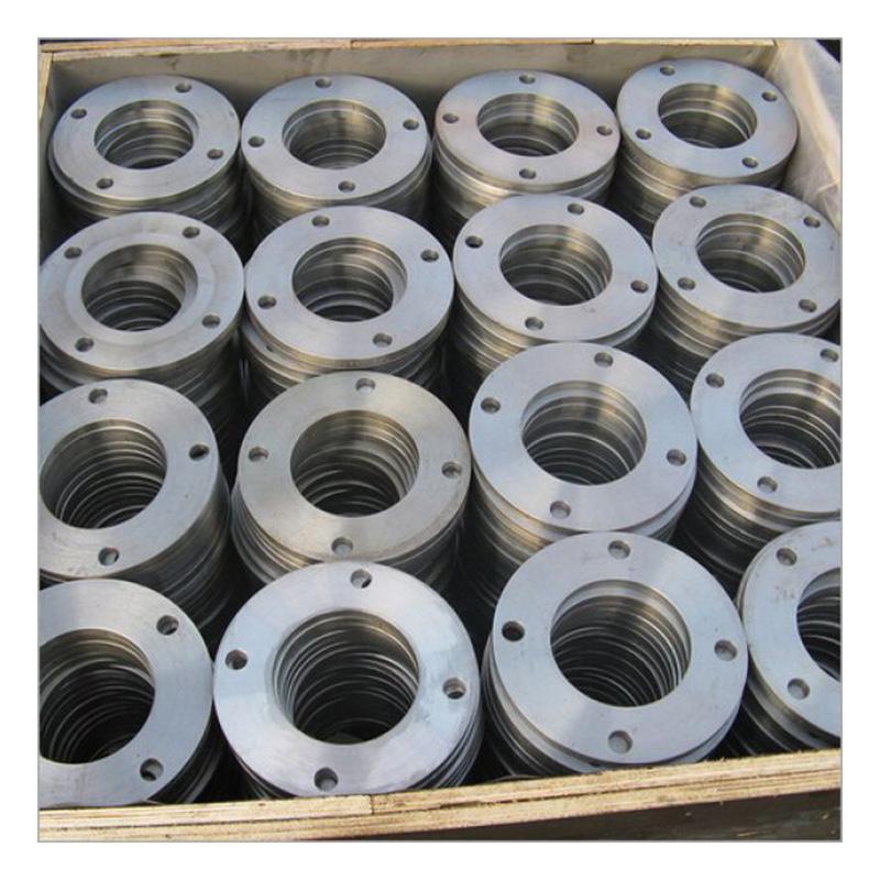 新明辉推荐 碳钢法兰盘,DN150(16kg),密封面RF