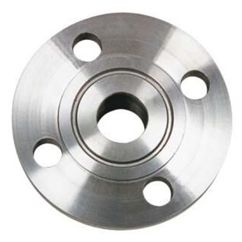 碳钢20#钢带颈对焊法兰 WN PN63 DN80 M HG/T20592Ⅱ 20# 法兰内径B系列