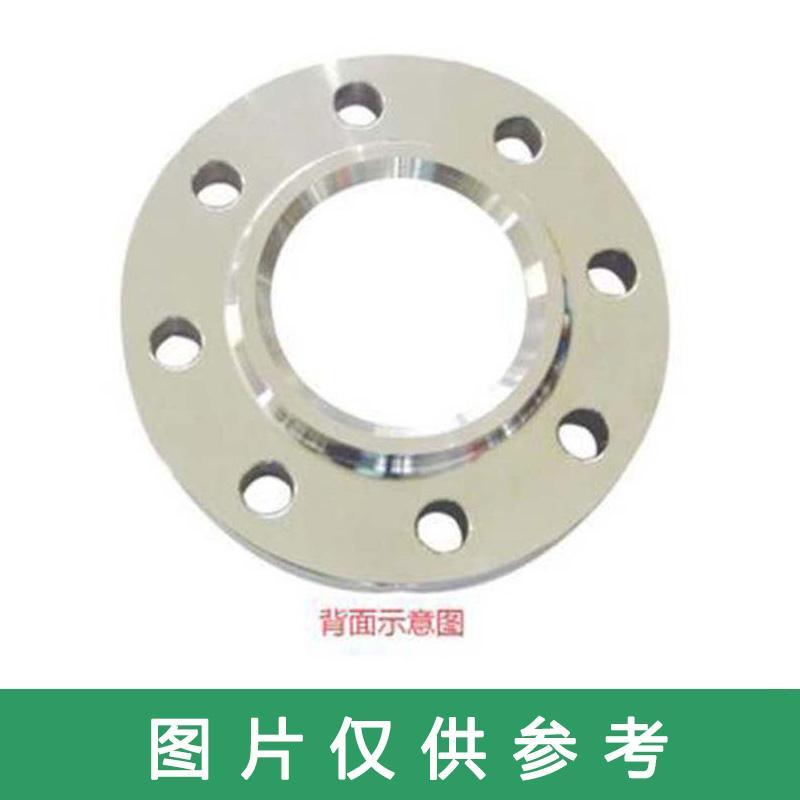新明辉推荐 不锈钢304带颈对焊法兰,WN,PN63,DN80,RF,HG/T20592I,304,法兰内径A系列