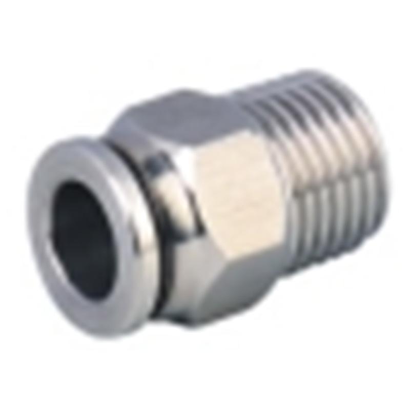 尼尔克 螺纹直通快插,VMA02-6A