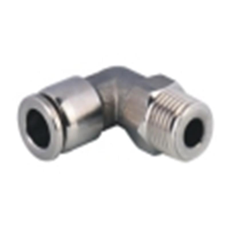 尼尔克 螺纹弯通快插,VMB02-6A