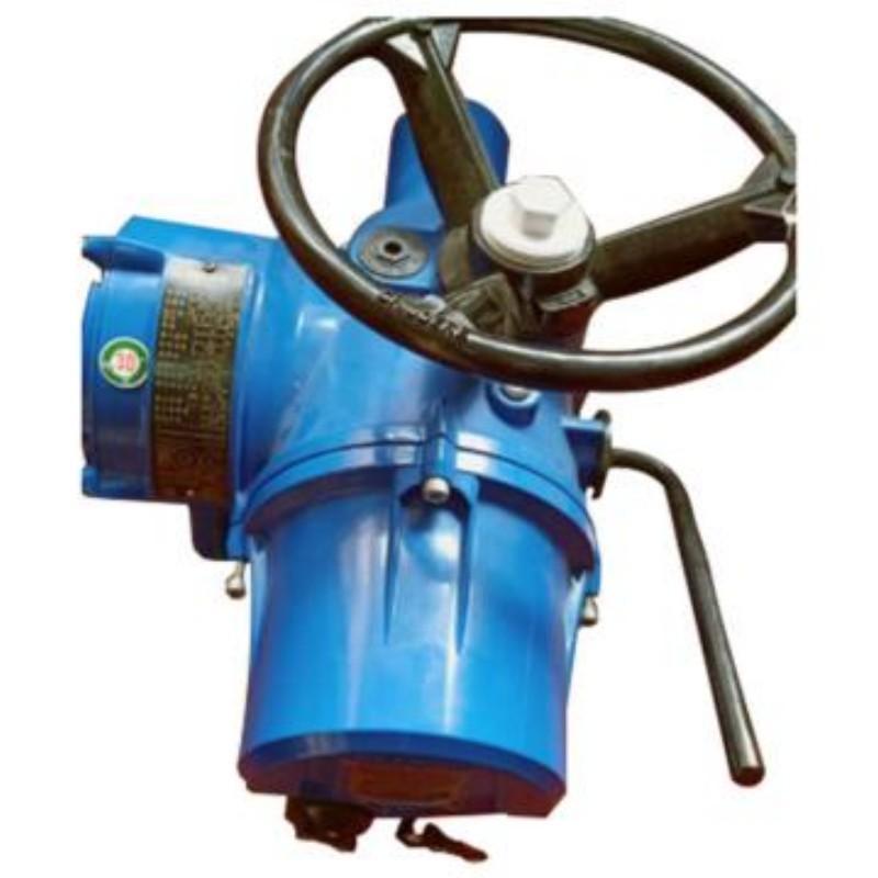 罗托克 多转式执行器,IQC35F16A,开关型,A,380V-3-50,控制方式:3010-100