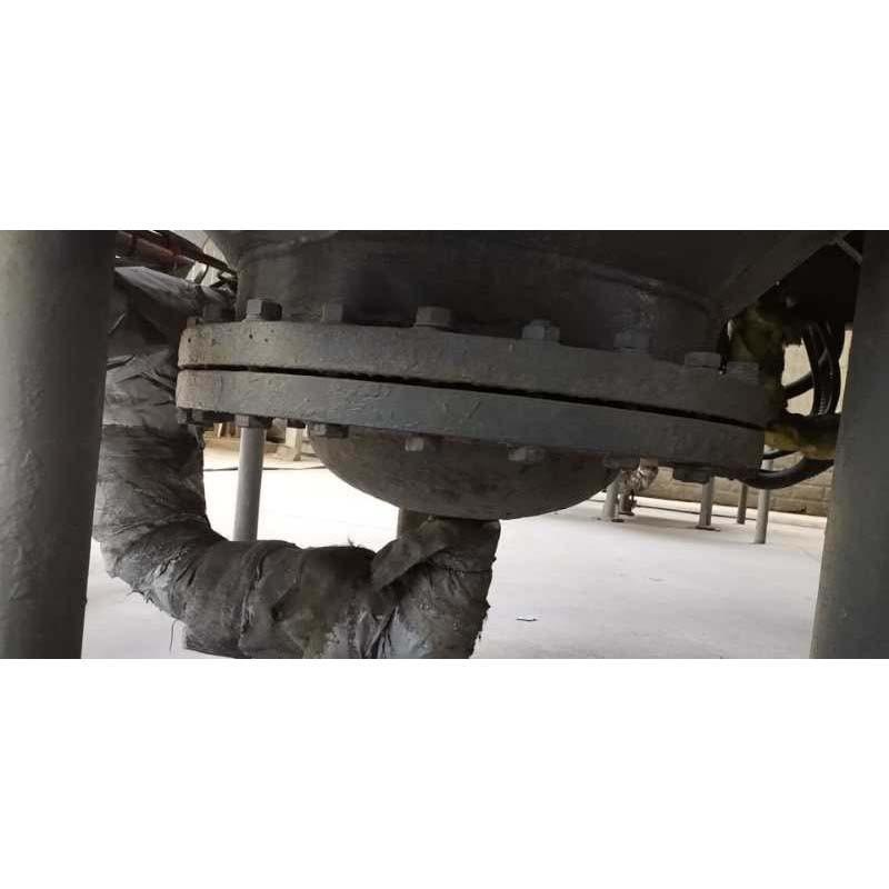 常州凯润 仓泵气化盘,KRQHP-500