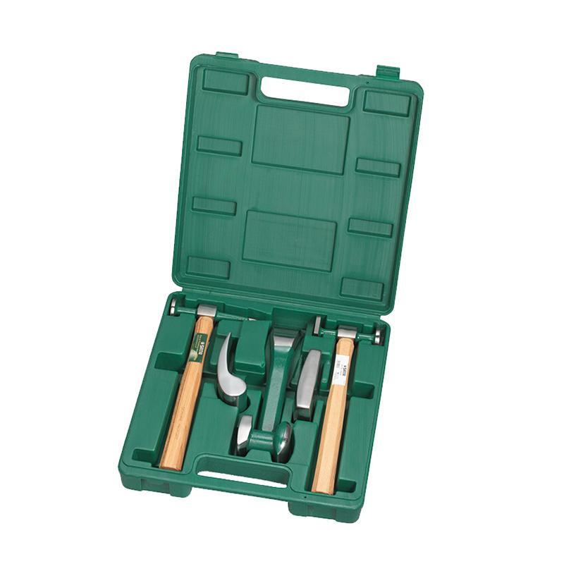 世达钣金工具套装 6件套 09152