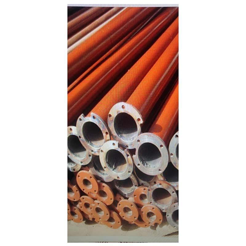 新明辉推荐 泵井管,65φ3.0厚,3米一根