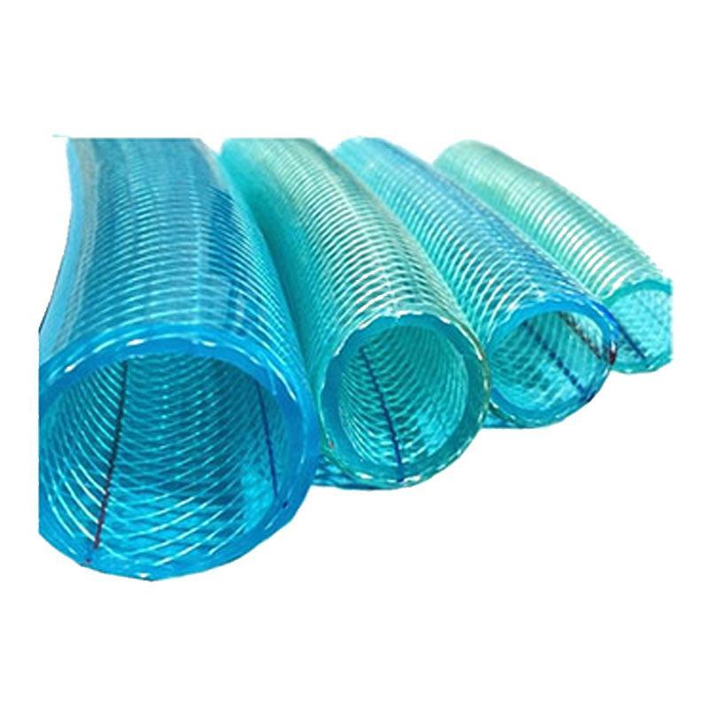 鲁润 PVC增强软管,φ32*4,35KG/捆