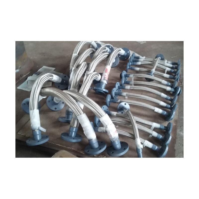 鼎时 异型金属软管,2寸-FQD-400