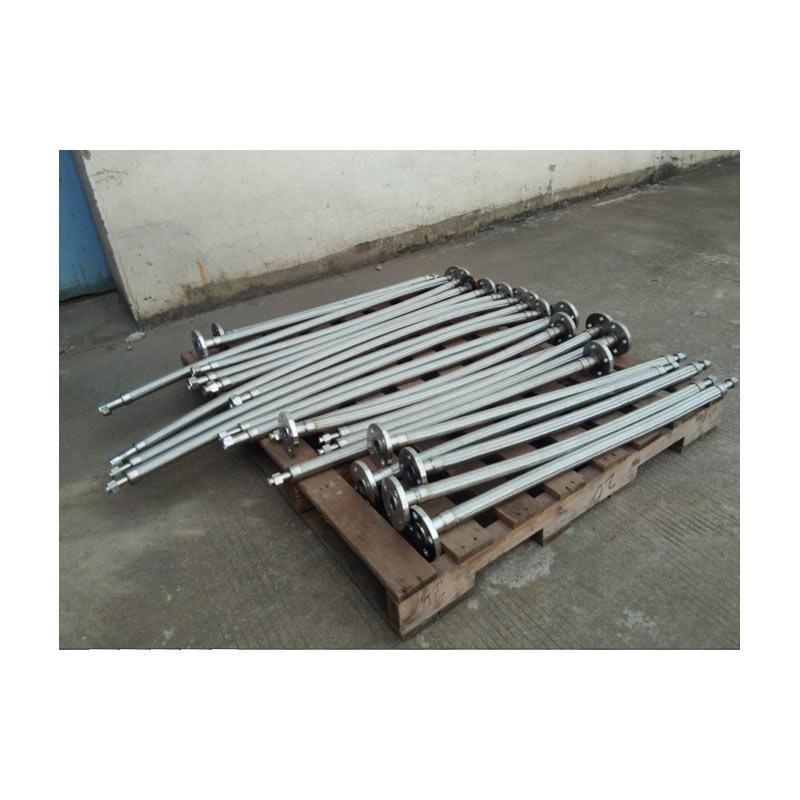 鼎时 金属软管,G1/2-5000-QJ