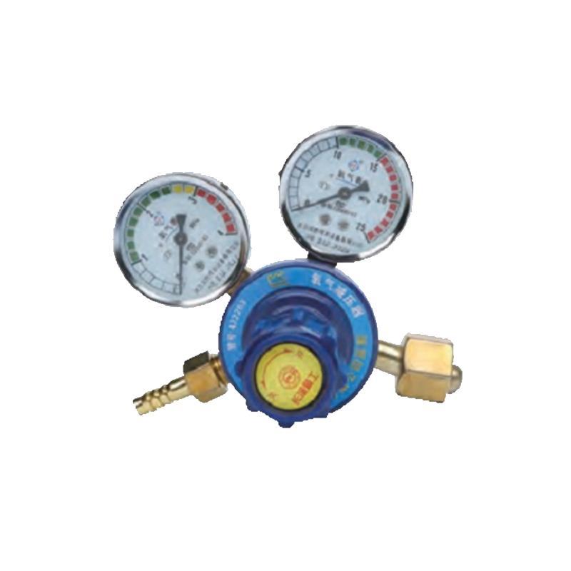 长城精工Greatwall 氧气减压器(中档),YQY-08-VIII,422203