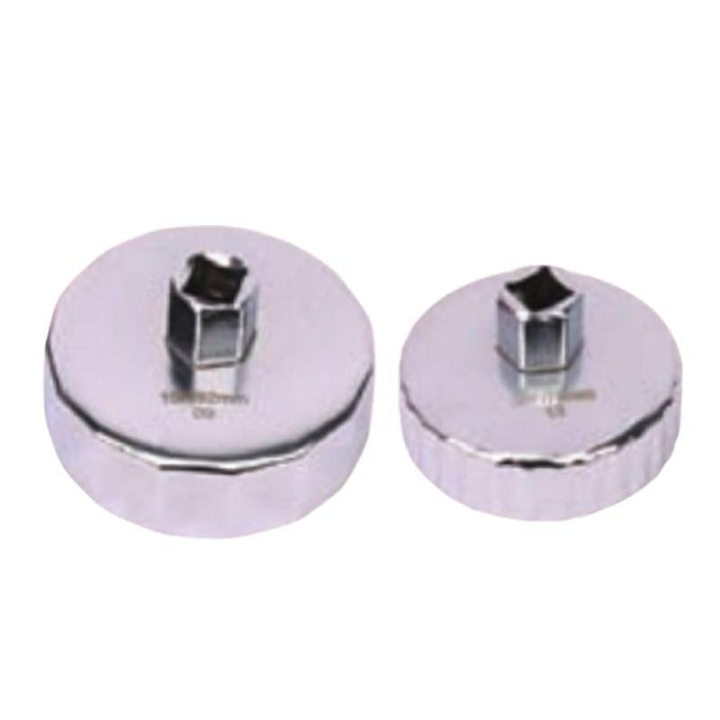 钢盾 碗式滤清器扳手14P/67-66mm,S112023