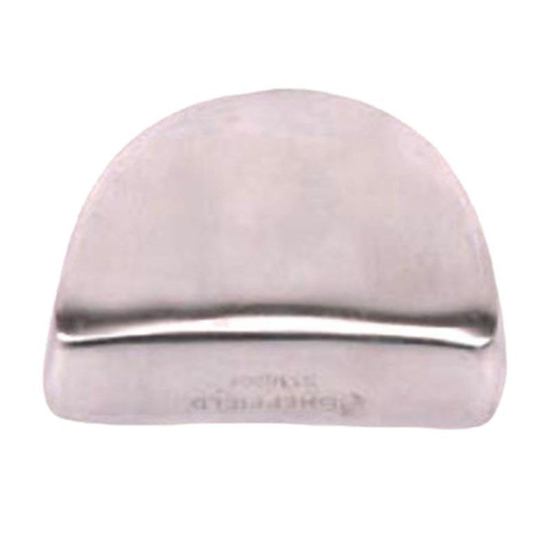 钢盾 扁形钣金衬铁,S116004