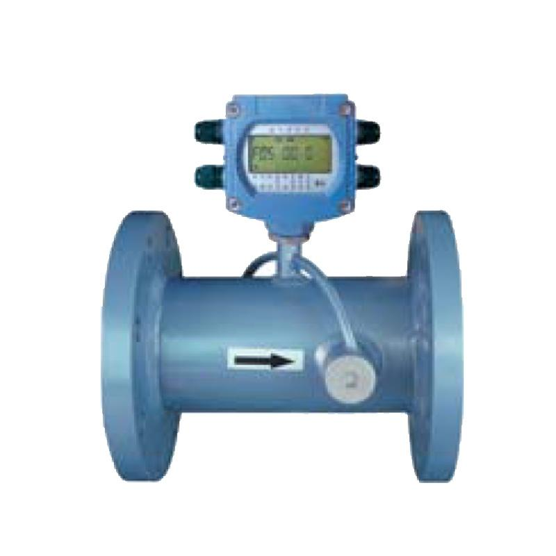 大连海峰 机械式冷水水表(管段式),TDS-100W Φ125mm