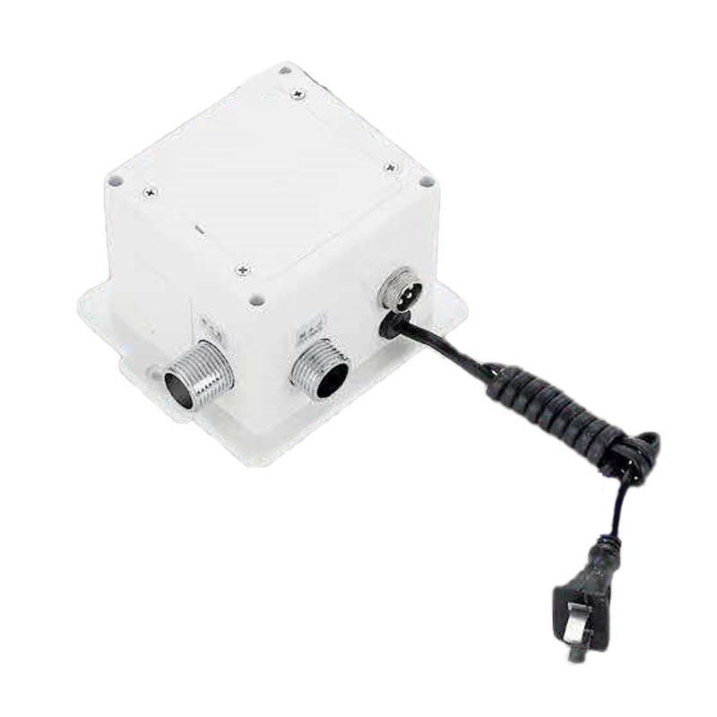 新明辉推荐 交直流控制盒,4节五号6V电池/220v电源双供电