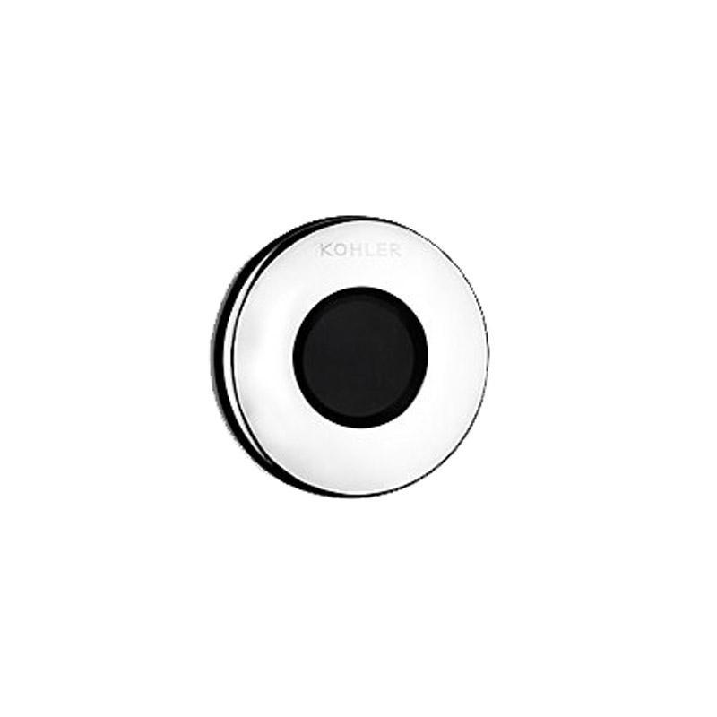 科勒 优锐迷你型小便感应冲洗器(抛光镀铬),K-8872T-C03-CP