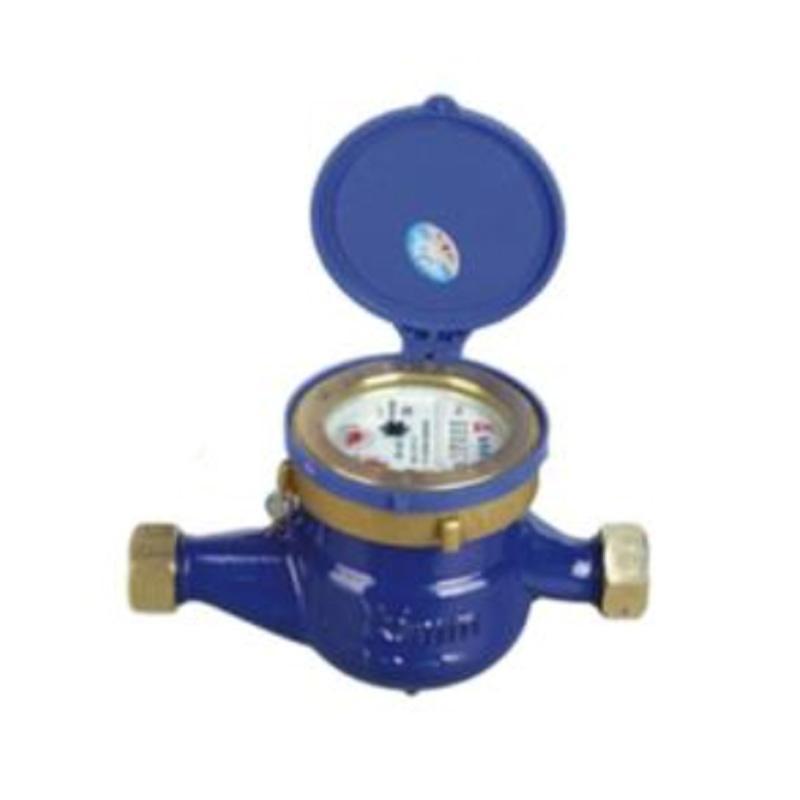 埃美柯/AMICO 铜壳旋翼湿式热水表,LXSR-25E,丝口连接,销售代号:092-DN25