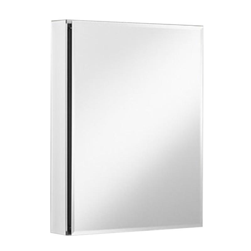 九牧 铝合金镜柜550mm,AC2253-718H-1